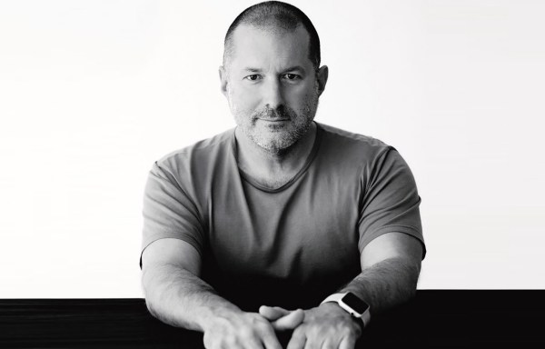 Jony Ive odchodzi z Apple'a i zakłada LoveFrom