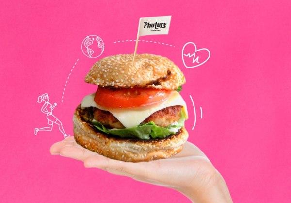 Phuture Foods tworzy roślinną wieprzowinę dla rynku azjatyckiego
