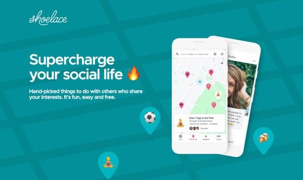 Google testuje swoją nową sieć społecznościową Shoelace