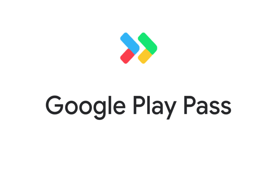 Google Play Pass (logo)