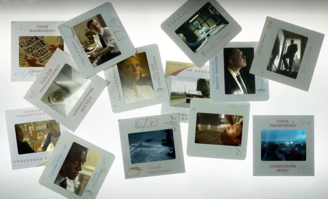 """2. sezon serialu """"Mindhunter"""""""