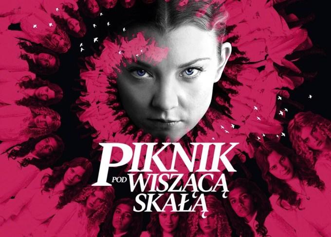 """Serial """"Piknik pod Wiszącą Skałą"""" (2018)"""