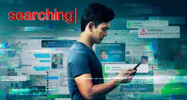 """Obejrzyj film """"Searching"""", którego akcja toczy się na różnych urządzeniach…"""