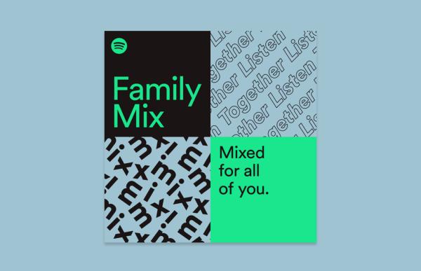 Spotify rozszerza ofertę Premium dla rodziny