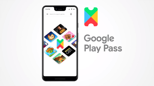 Startuje Google Play Pass – usługa subskrypcji aplikacji i gier od Google'a