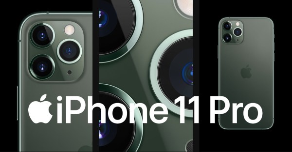 iPhone 11 Pro to zarazem dobry, zły i brzydki smartfon od Apple'a…