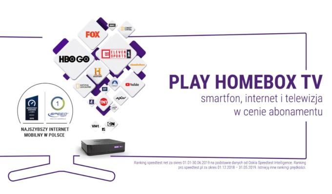 Play Homebox TV