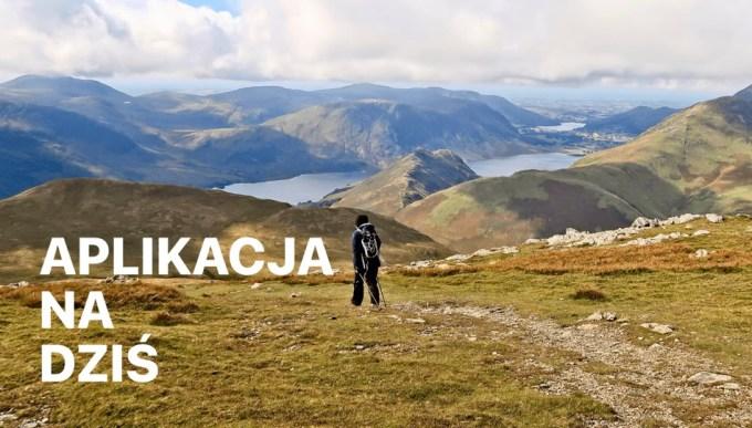 Aplikacja na dziś: ViewRanger: Hike, Ride or Walk