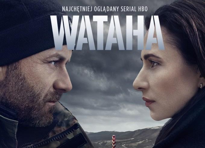 "3. sezon serialu ""Wataha"""