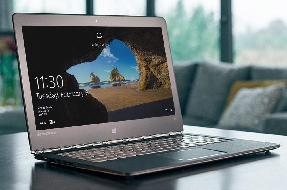 Windows 10 build 18970