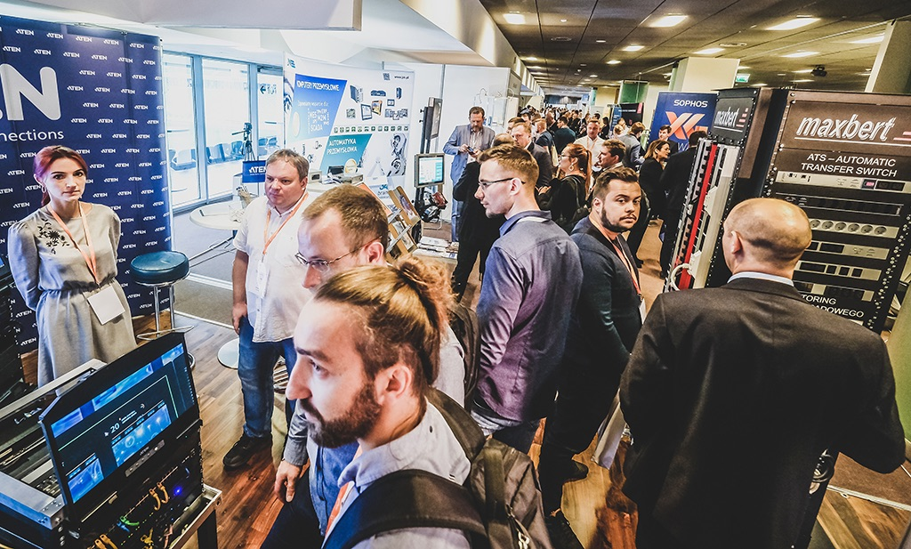 VII edycja IT Future Expo 2019