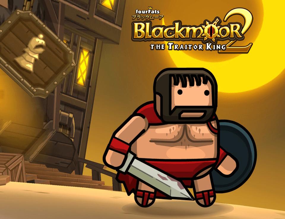 Blackmoor 2 (gra mobilna)