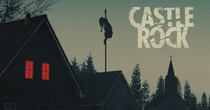 Castle Rock 2 (+logo)