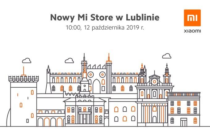 10. sklep Mi Store zostanie otwarty w Lublinie