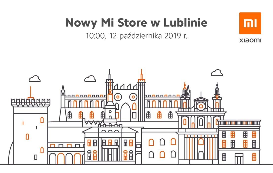 Mi Store w Lublinie (12 października 2019 r. o godz. 10:00)