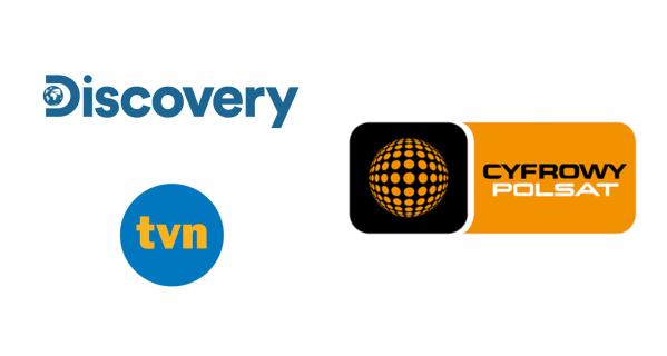 Cyfrowy Polsat i TVN Discovery stworzą nową usługę VOD