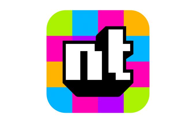 Ikona aplikacji Neverthink