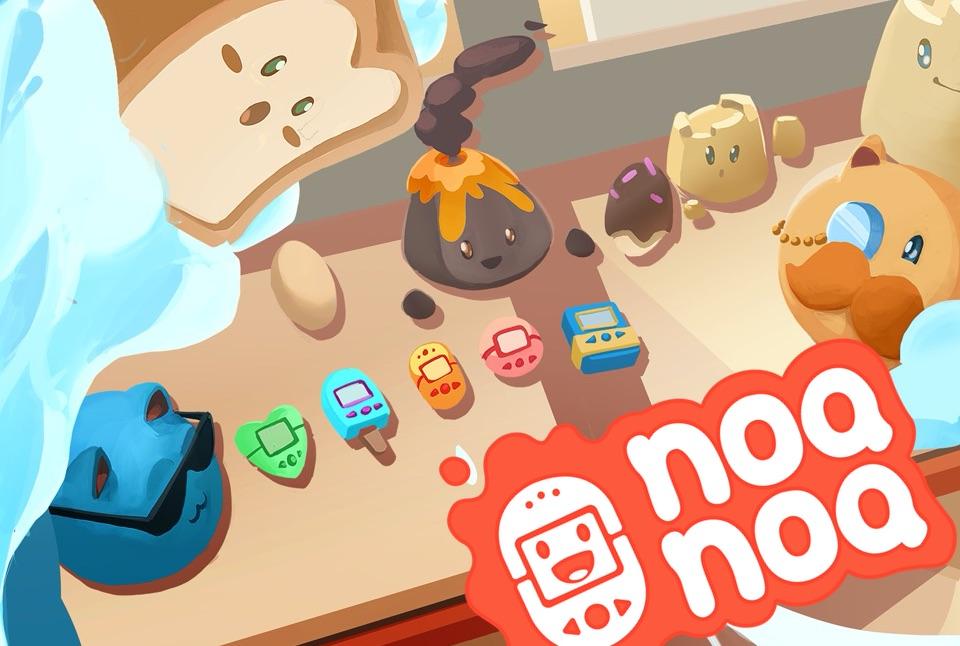 Noa Noa!