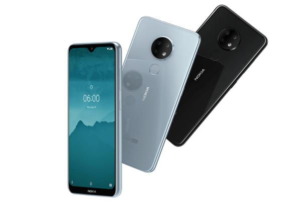 Nokia 6.2 już w polskiej sprzedaży