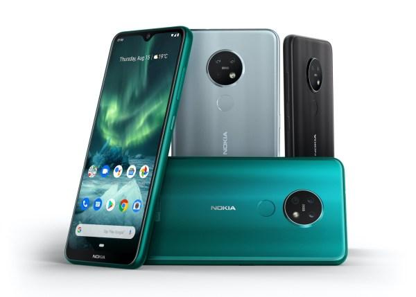 Nokia 7.2 już dostępna w polskiej sprzedaży