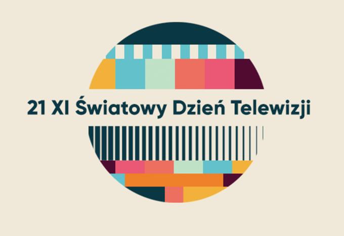 21 listopada – Światowy Dzień Telewizji