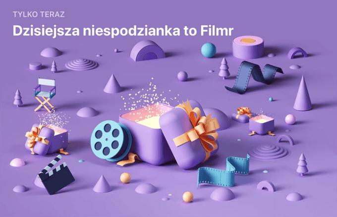 Niespodzianka App Store (28 grudnia): Filmr