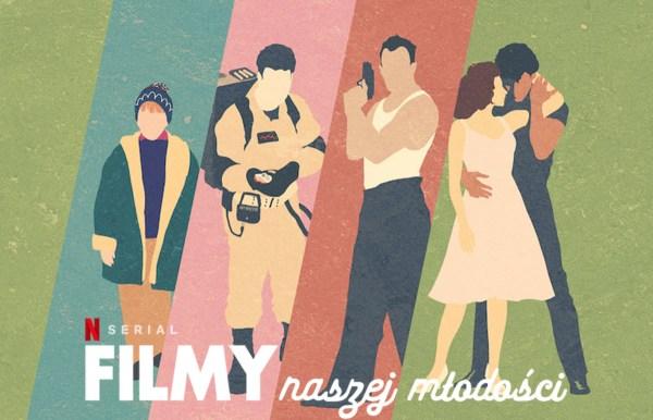 """""""Filmy naszej młodości"""" – nowy miniserial o kultowych filmach"""