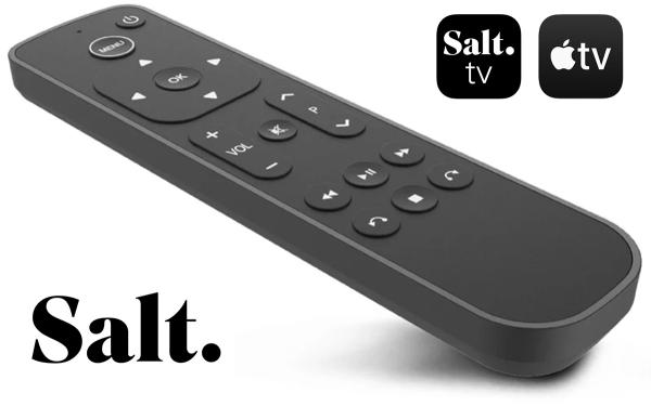 """Pilot """"Salt."""" dla tych, którzy nie cierpią pilota od Apple TV…"""