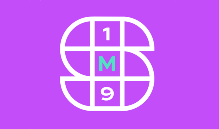 Mobilna gra logiczna Sudoku Master Edition