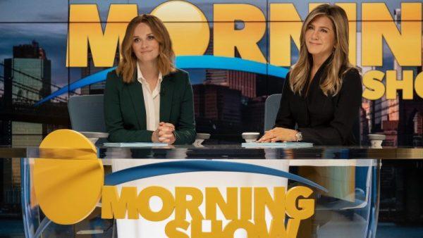 """""""The Morning Show"""" zdobył 3 nominacje do Złotych Globów dla Apple TV+"""