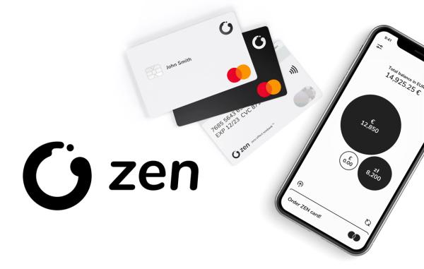 ZEN i Mastercard przygotowują się do wprowadzenia nowej usługi finansowej
