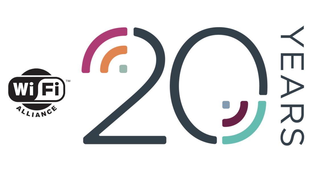 20 lat sieci Wi-Fi