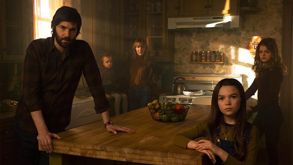 Home Before Dark (Apple TV+ 1Q 2020)