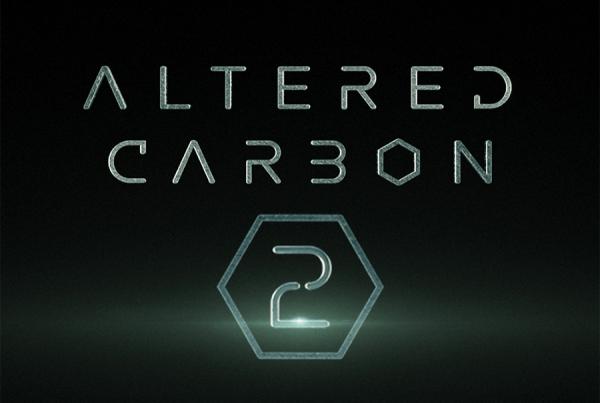 """Altered Carbon 2"" powraca na Netfliksa 27 lutego"