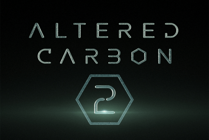 Altered Carbon 2. sezon