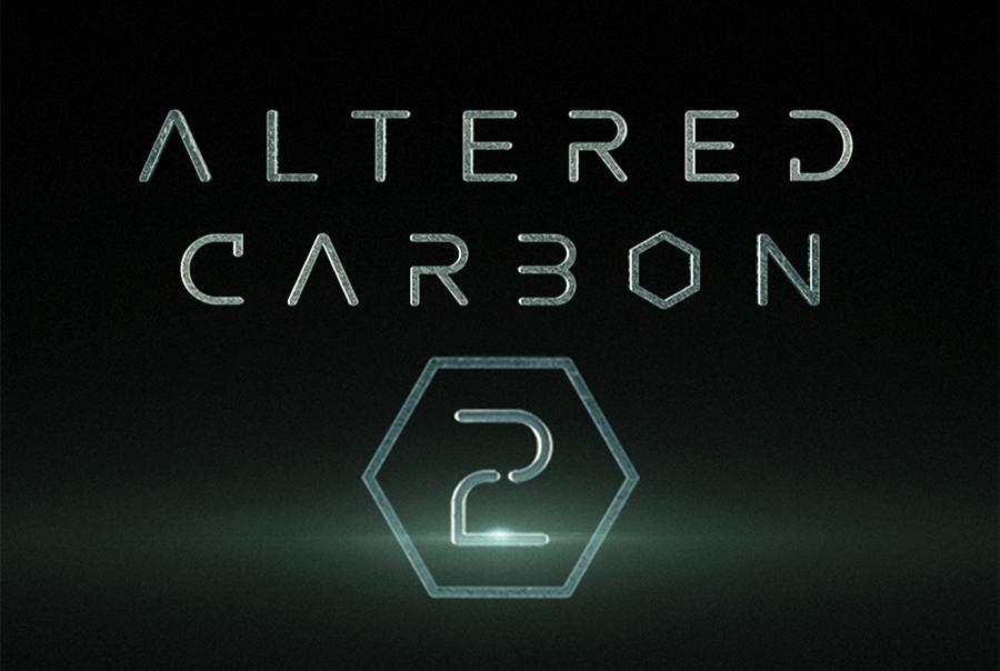 Altered Carbon 2. sezon