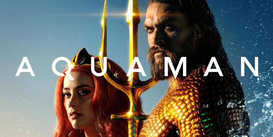 """Film """"Aquaman"""" z Jasonem Mamoa na HBO GO"""