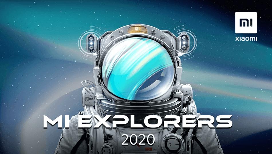 Mi Explorers 2020 (Xiaomi)