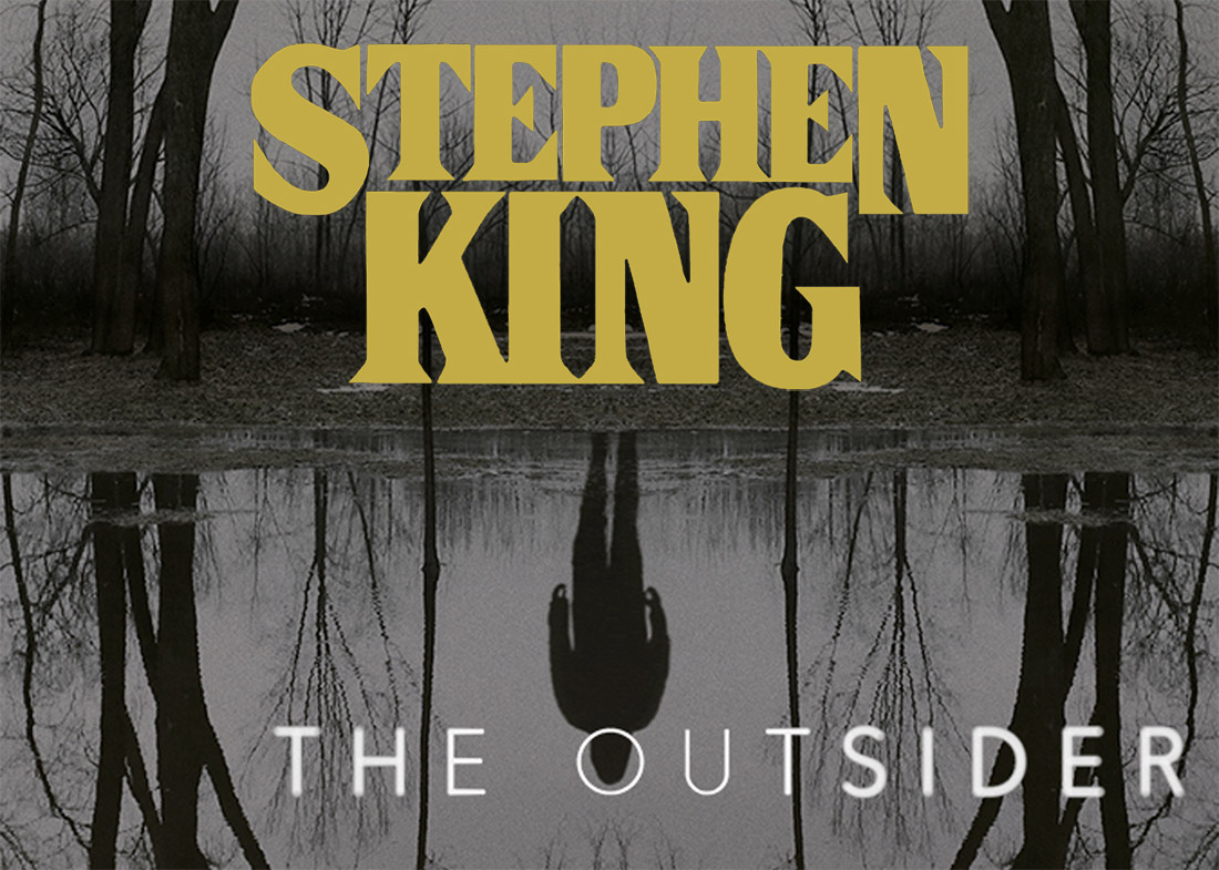 The Outsider – Stephen King (serial HBO, 2020)