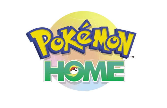 Pokémon Home (logo)