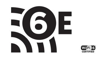 Wi-Fi 6E (logo)