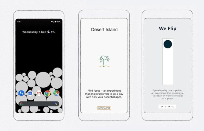 Aplikacje mobilne na Androida dla uzależnionych od smartfona