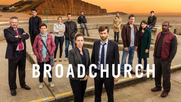 """Wszystkie 3 sezony """"Broadchurch"""" na Netfliksie!"""