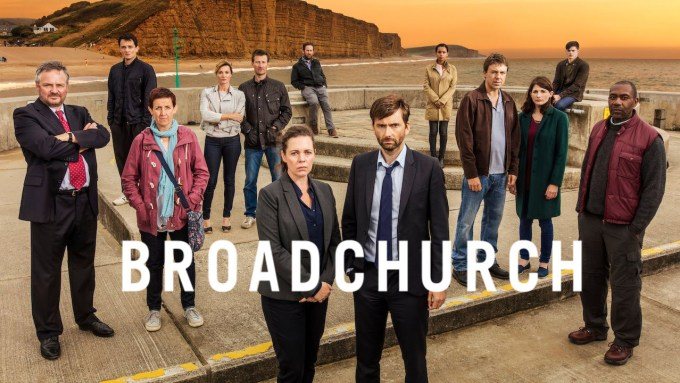 """Broadchurch"" 3. sezon na Netflix Polska"