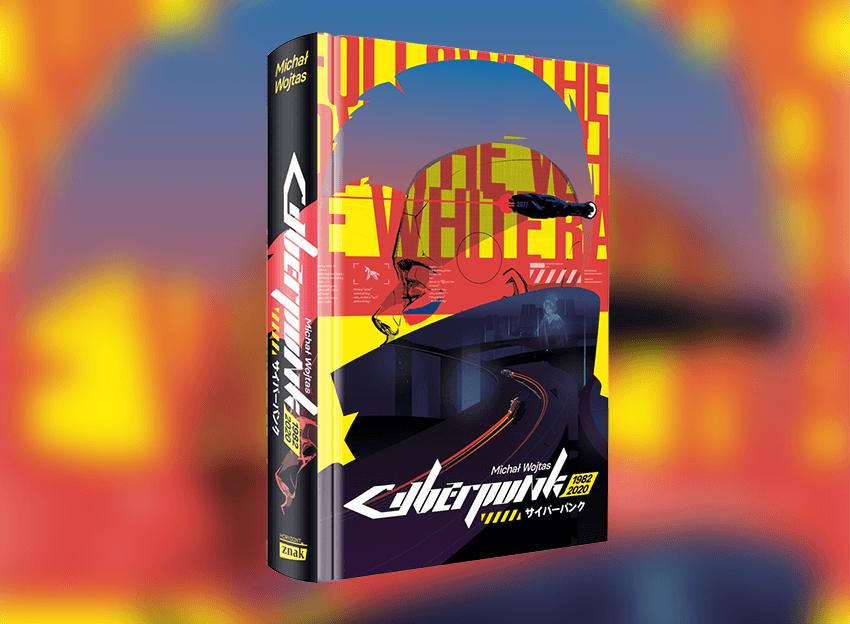 """""""Cyberpunk 1982-2020"""" Michał Wojtas"""