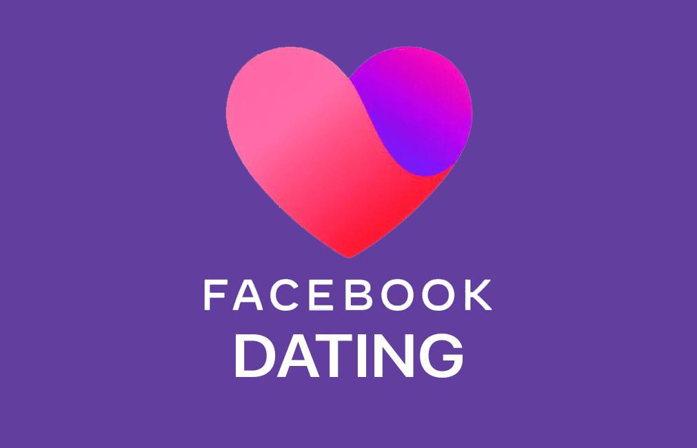 Facebook Dating (serce) usługa randkowa