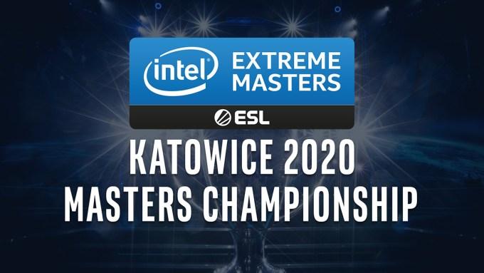 IEM 2020 Katowice