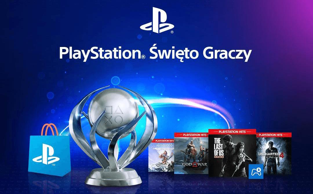 PlayStation Święto Graczy 2020