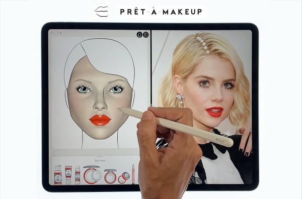 """Z """"Prêt-à-Makeup"""" zrobisz fantastyczny makijaż!"""