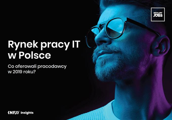 Rynek pracy IT w Polsce – co pracodawcy oferowali w 2019 roku?